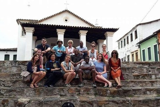 Cachoeira Countryside Flavor Private Tour from Salvador