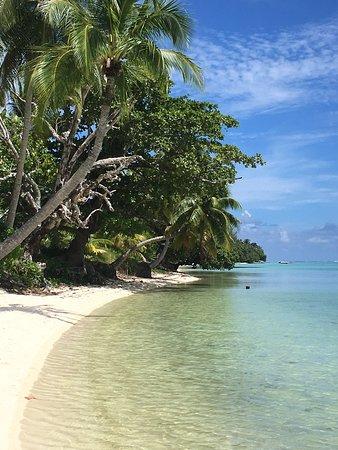 Hotel Le Mahana Huahine, Polynésie française
