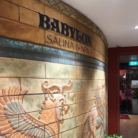 Babylon Sauna & Spa
