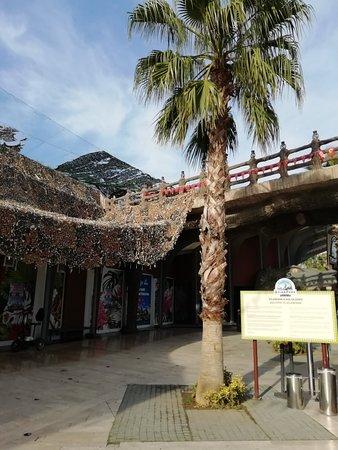 ViaSea Tema Park