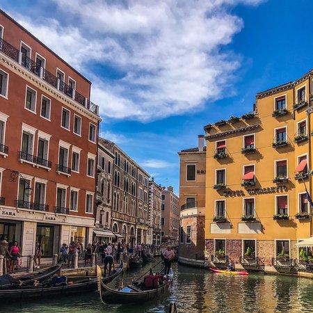 Venice, Italy: Venezia