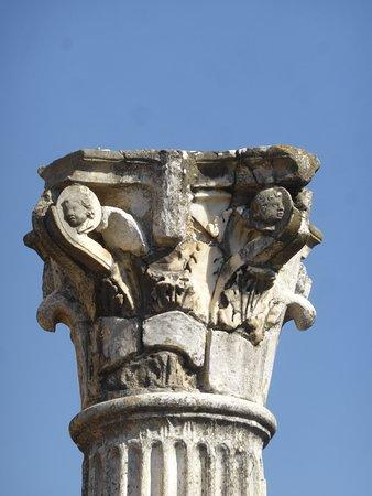 Tivoli, Italy: Villa Adriana