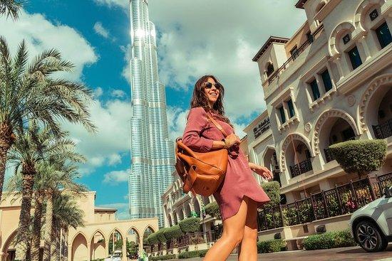 Dubai: 5-stündige Tour mit einem...