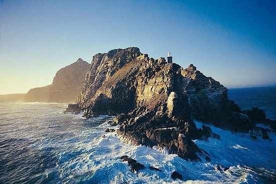 Full Day Cape Point Sightseeing Tour