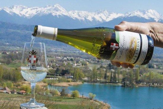 Gå på Cats Tooth Ridge og vinsmaking