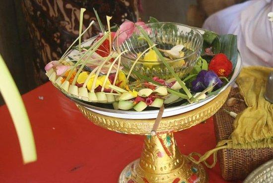 Explore e junte-se à cultura balinesa