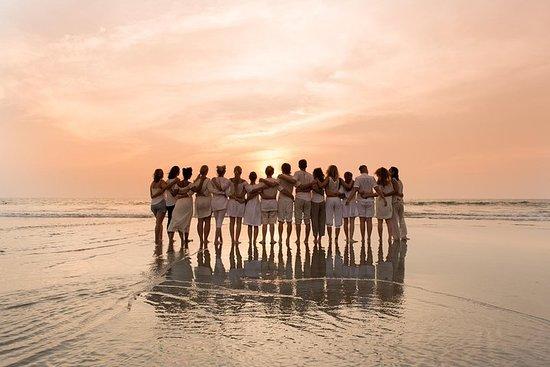 Yin Yoga Therapy Teacher Training in Goa - 100 Hours