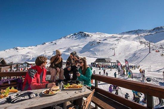Alpine Explorer - 9 jours - Circuit...