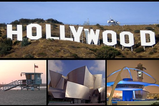 Two-day Los Angeles & San Francisco Private Tour