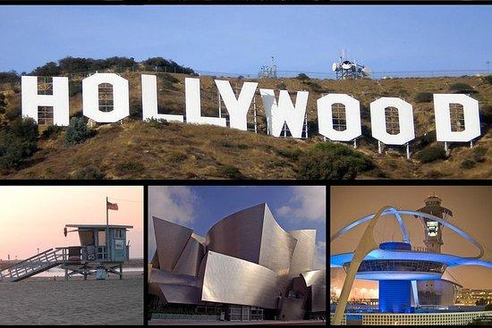 Tour privado de 2 días a Los Ángeles y San Francisco