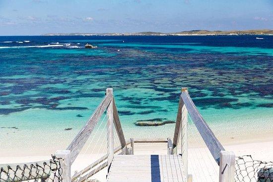 Perth to Rottnest Island Roundtrip...