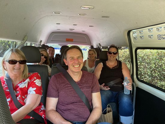 Bums On Seats Tours Queensland