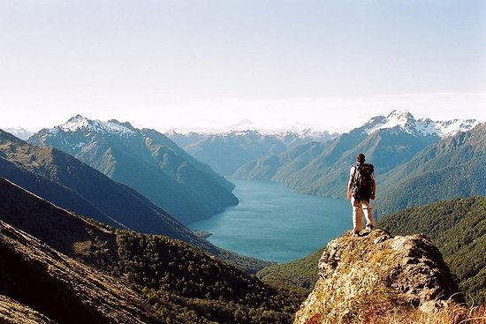 Ultimate Explorer ex Christchurch ...