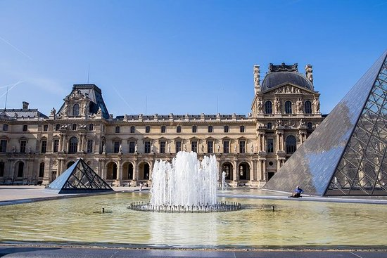 Skip the Line: Louvre Museum Guided...