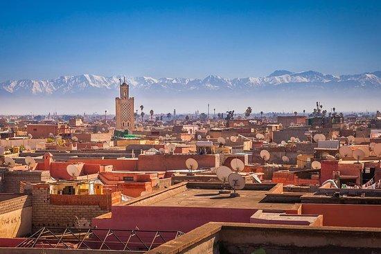 4stars Royal Cities & Essaouira 8d/7n, from Marrakech every Friday