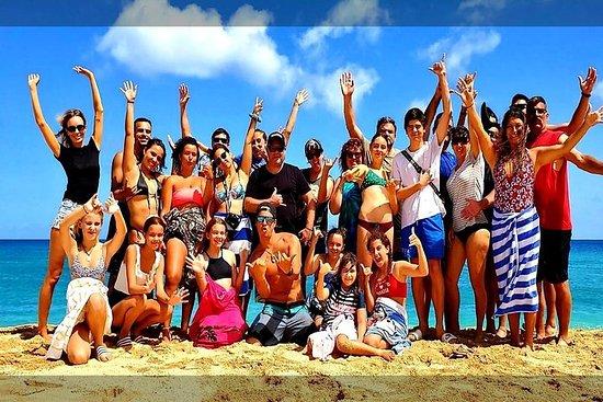 Grand Circle Island Tour avec plongée...