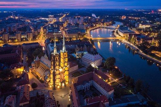 Famosas islas de Wroclaw - Isla de la...