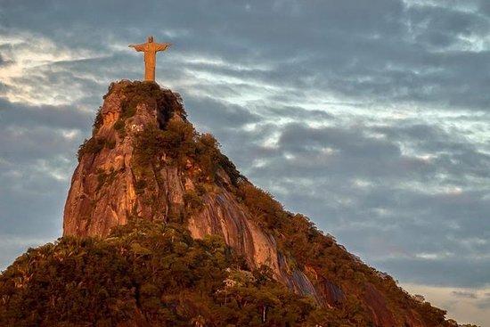 Privat heldagstur til Rio med transport (8 timer)