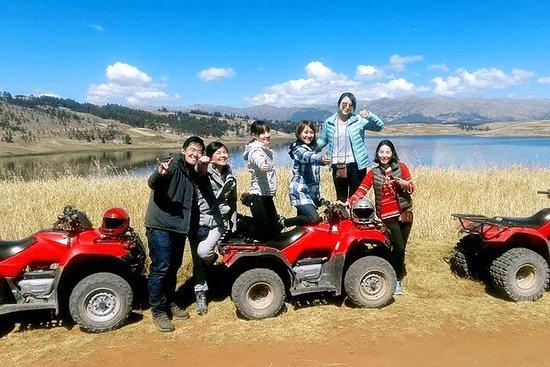 VTT à Cusco