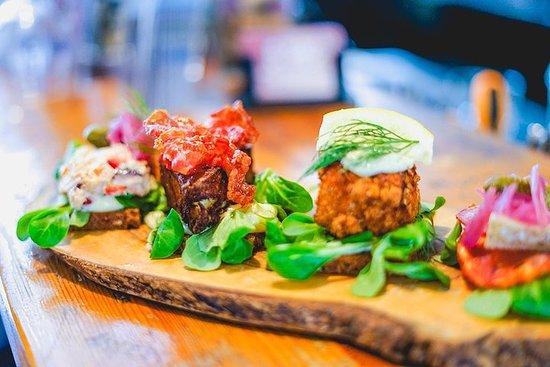 Begeleide culinaire stadswandeling in ...