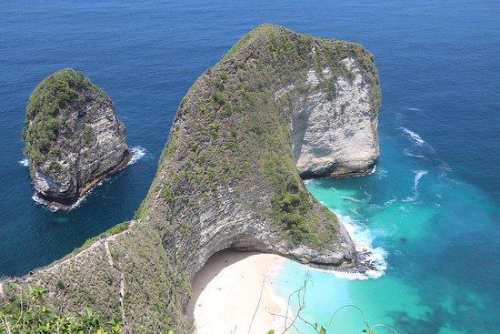 巴厘岛努沙佩尼达之旅