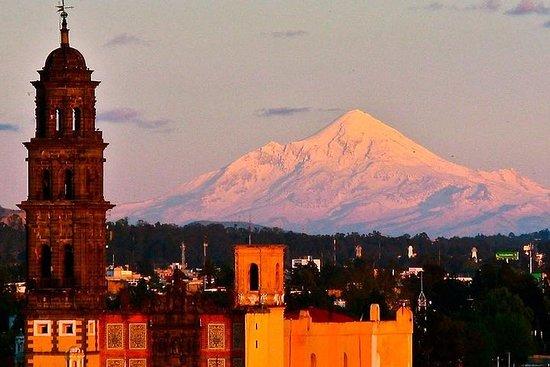 Excursión de un día a Puebla y...