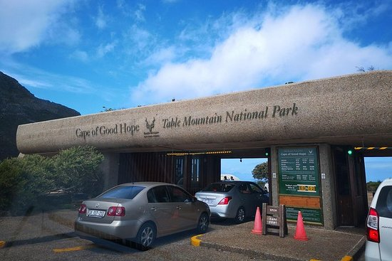 Excursión privada: Cabo de Buena...