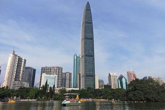 Private Hong Kong To Shenzhen Transfer...