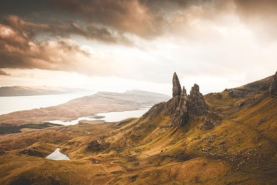 4-Day Isle of Skye & West Highlands...