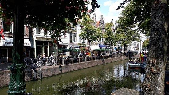 7 dagers all-inclusive E-Bike-tur i Nederland