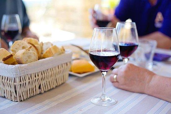 Excursión a Toledo con cata de vinos...