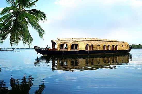 Kerala Backwaters Houseboat Cruise...