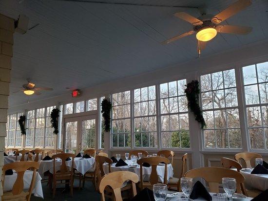 King S Contrivance Restaurant Columbia
