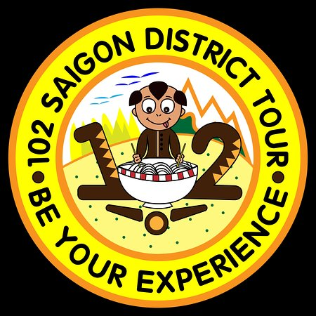 102 Saigon District Tour