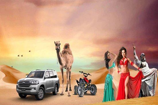 Zigna Dubai Tours