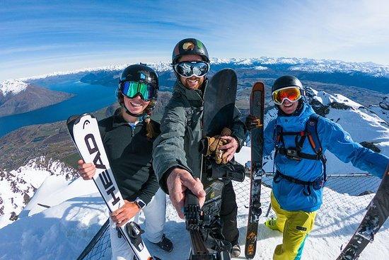 Ski & Snow Explorer - 6 jours...
