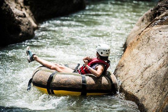 River Adventure Demi-journée