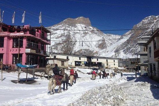 Bilde fra 14 dager Everest Base Camp Trek, Nepal