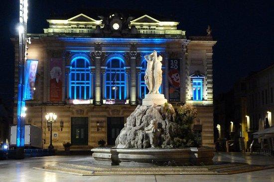 Haunted Montpellier: City Exploration ...