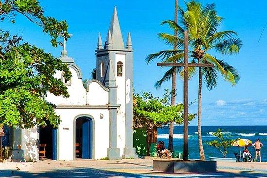 Excursión privada a Praia do Forte y...