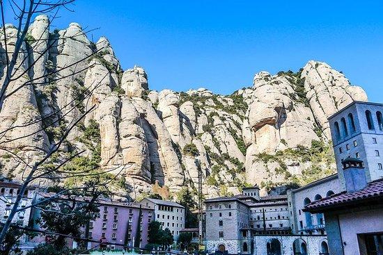 Montserrat erleben (5 Stunden)