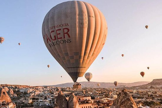 [Private] A Tour Guide for A Cappadocia...