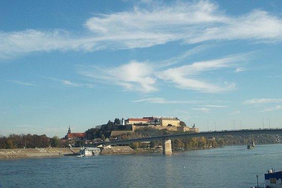Fra Beograd: Novi Sad & Sremski...