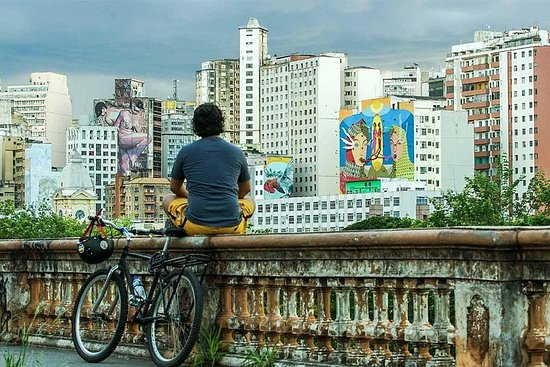 En historisk og kulturell omvisning i Belo Horizonte