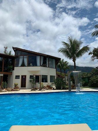 Hotel Coconuts Maresias