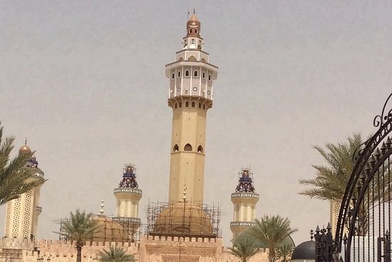 A voyage From The Holy City of Touba to the Lompoul Desert