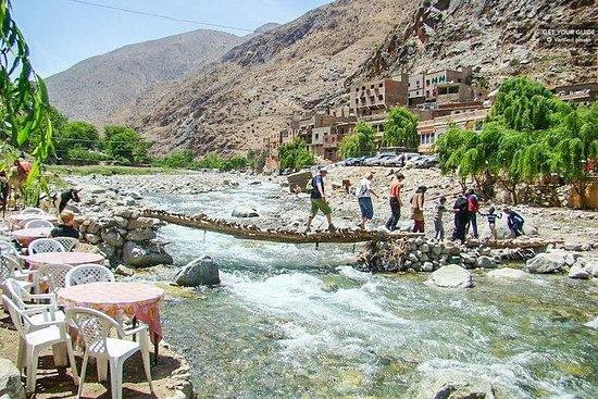 Marrakesch: Tagesausflug ins Ourika-Tal