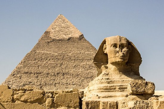 Beauty of Egypt Tour 10 Days Explore Cairo and Nile Cruise with Flights Included Fotografie