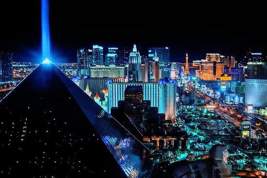 Helicopter Tour of Las Vegas Strip