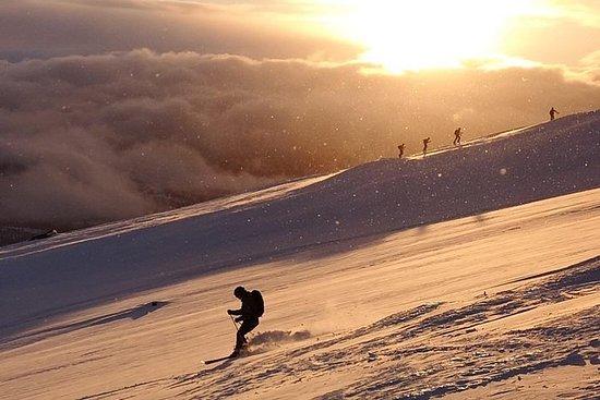 Ski i Mo I Rana